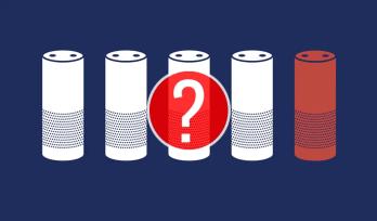 Cómo reportar un error o enviar una sugerencia en Alexa Amazon Echo