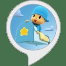 Los Sueños de Pocoyó Skill Alexa