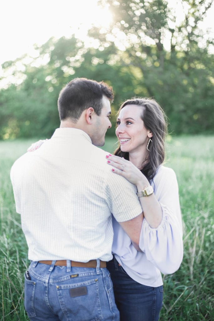 Kristina + Gibson | Alexa Kay Events | DFW Wedding Planner