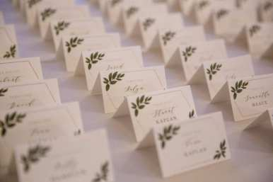 Wedding Escort Cards: Wedding industry terminology explained by Alexa Kay Events. Find more wedding planning tips at alexakayevents.com!