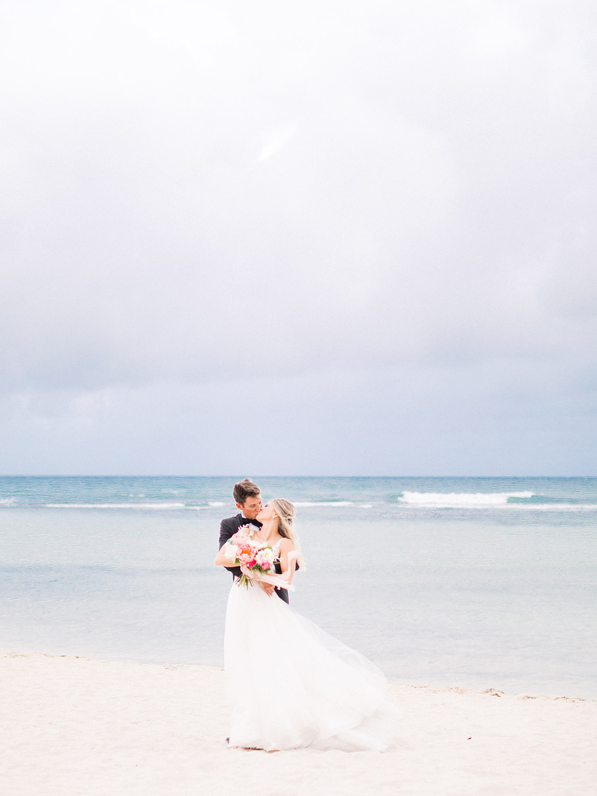 Dominican Republic Wedding: Beach Wedding Inspiration | Dominican Republic