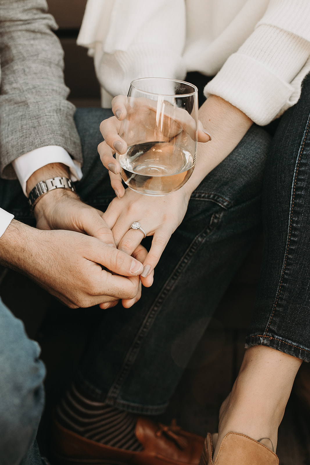Tips and tricks for buying your wedding rings and engagement rings featured on Alexa Kay Events!
