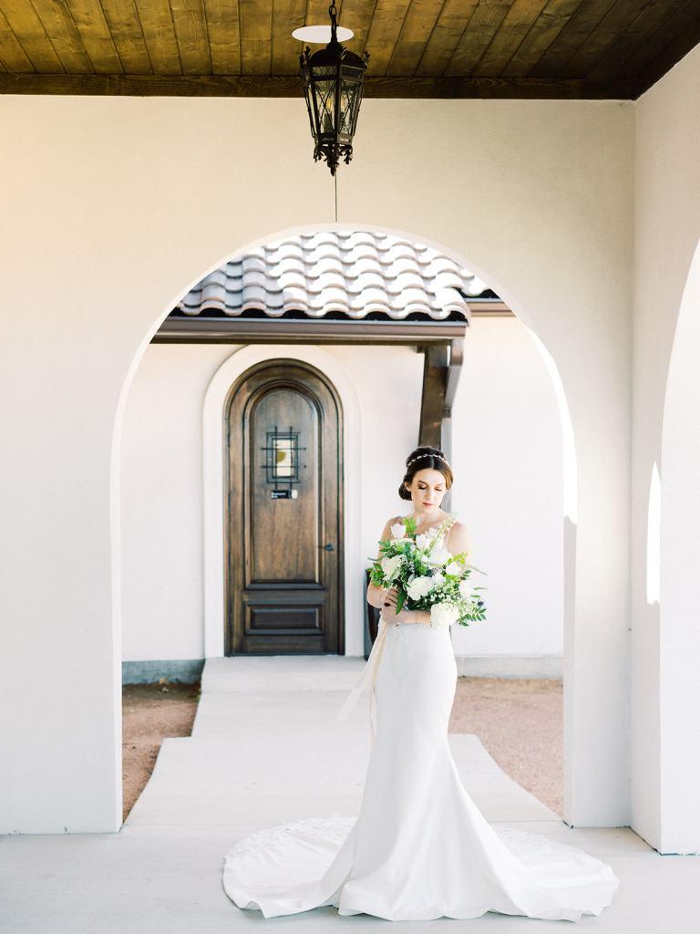 Meet Fort Worth bridal boutique Elizabeth Lee Bridal on Alexa Kay Events
