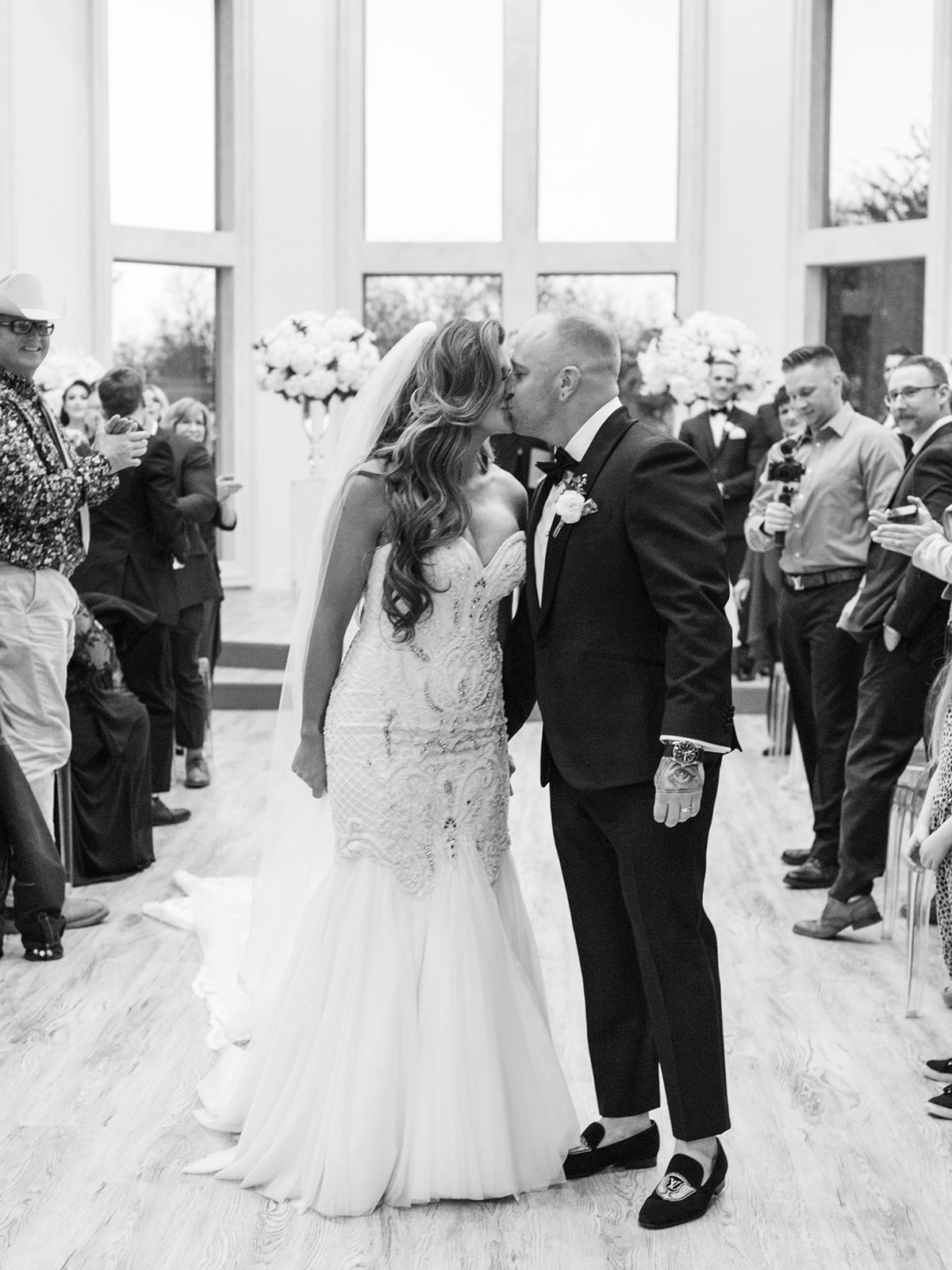 Luxurious Knotting Hill Place Wedding