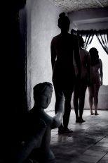 Liberación Femenina Modelos: Crisálida Fotografía: Alex Alvarez © Alex Alvarez, 2014