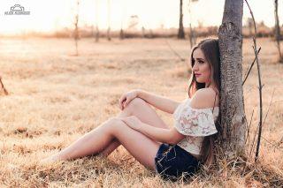 Create Sun Modelo: Mariana MakeUp: Ana Laura Beauty Fotografía: Alex Alvarez Asist: Monica   Nayeli   Cielo © Alex Alvarez, 2017