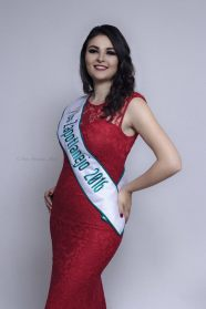 Estela Aceves Miss Earth 2016 MakeUp: Ana Laura Beauty Fotografía: Alex Alvarez © Alex Alvarez, 2017
