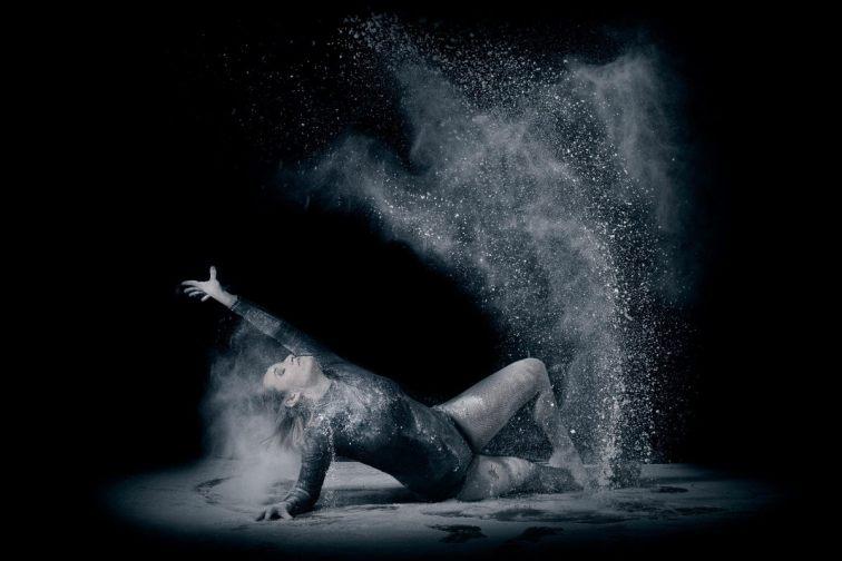 Space Dance Modelo: SPC Fotografía: Alex Alvarez © Alex Alvarez, 2015