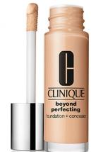368164239.clinique-hidratare-machiaj-i-corector-intr-o-singura-beyond-perfecting-foundation-concealer-30-ml-11-honey