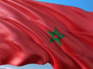 Seit den 1950er Jahren ist Marokko unabhängig