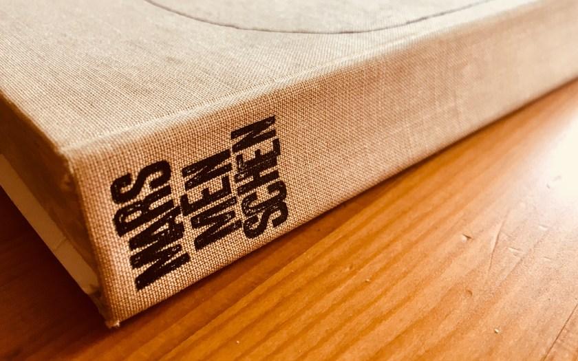 Marsmenschen - Anthologie von Klaus Walther - Illustration: Peter Nagengast