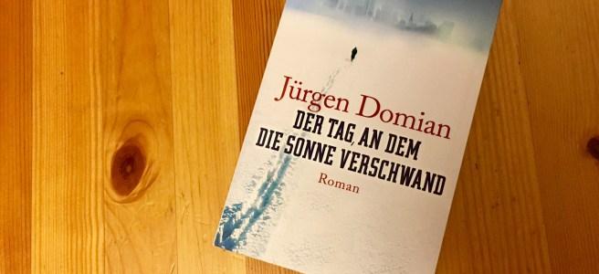 Der Tag, an dem die Sonne verschwand - Jürgen Domian - Foto: plainpicture/wildcard