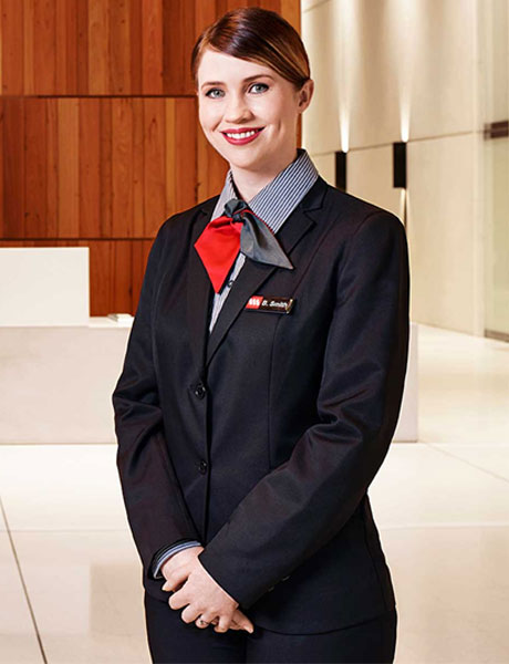 Hotel Uniforms  Alexander Fashions Customized Uniforms