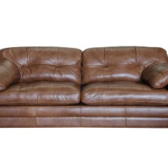 Bailey Leather Sofa Bed Corner Sale 3 Seater Alexander And James