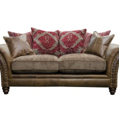 Southern Furniture Hudson Sofa Reclaimed Lumber 3 Seater Alexander And James