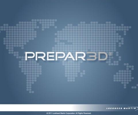 Prepar 3D V4!