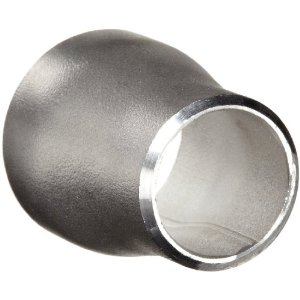 Butt-weld-concentric-reducer