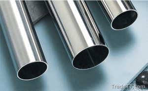 Welded-Tube