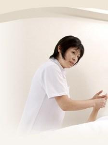 アロマセラピスト&リフレクソロジスト 川口香世子さん