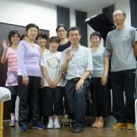 静岡グループレッスンの記念写真2016年9月11日(日)
