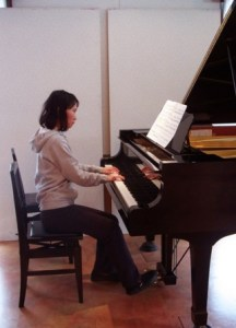 ピアノ-ビフォー