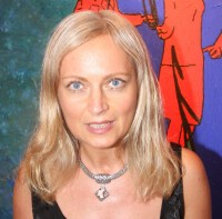 Irene Caesar Russian Philosopher Artist Visionary