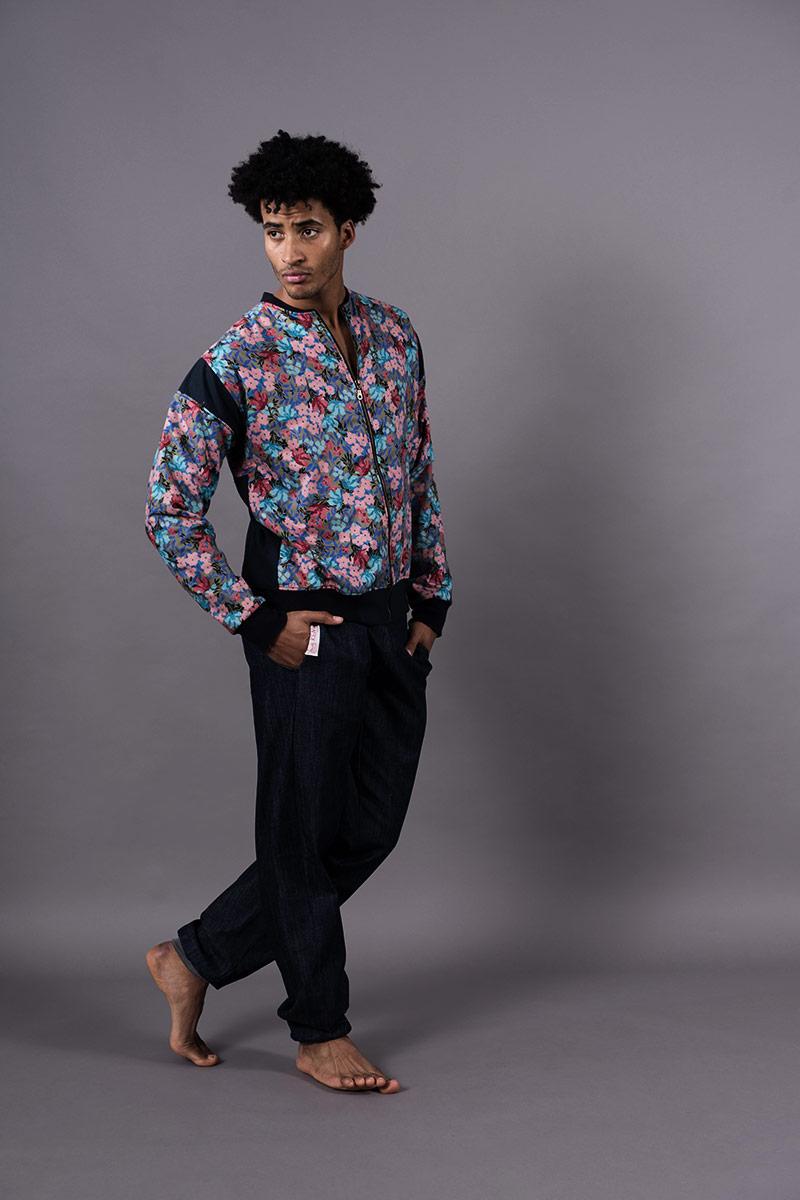 Fashion Lookbook KEN PANDA
