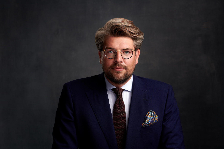 Business Portrait Headshot Fotograf Berlin