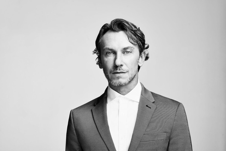 Businessporträt Designerporträt Fotograf Berlin