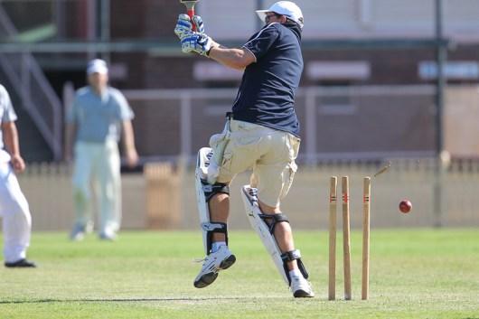 KidsXpress Cricket-8192