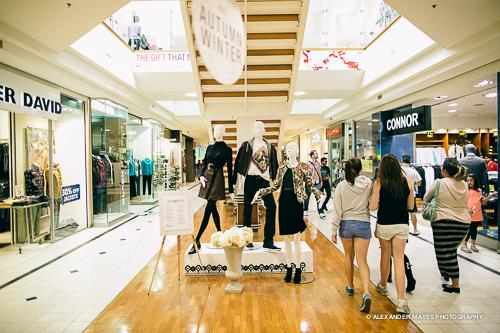 Hurstville Westfield VIP Fashion Day-2462