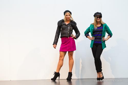 Hurstville Westfield VIP Fashion Day-4073