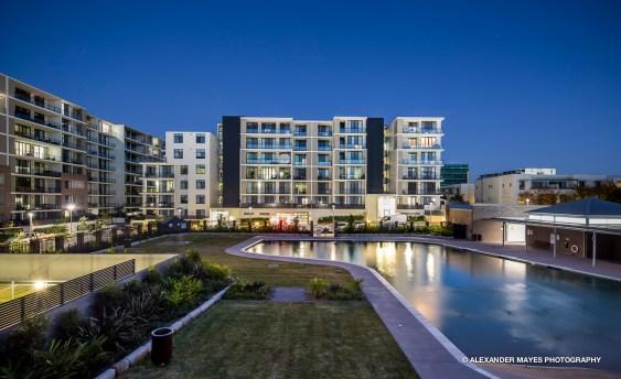 Homebush Apartments-12
