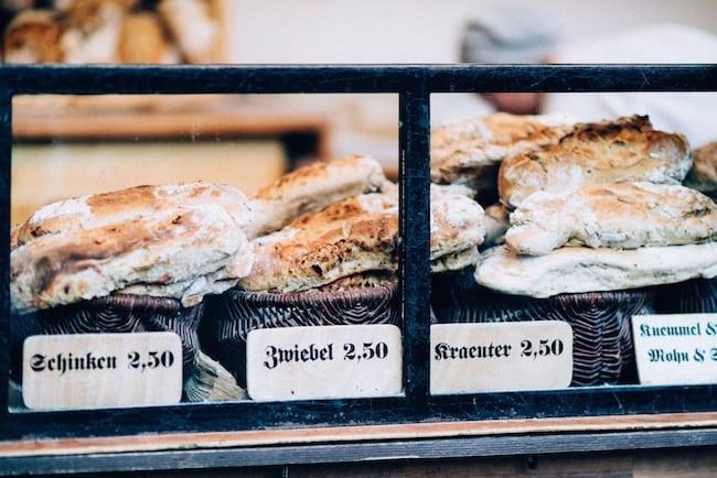 Brot Knigge