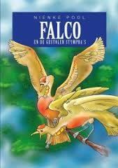 Falco en de gestolen Stympha's – Recensie