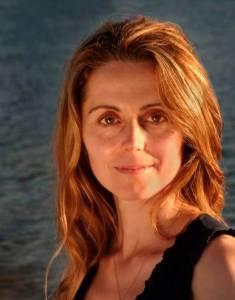 Alena Minova - CanStat certified Alexander Techiniqe teacher