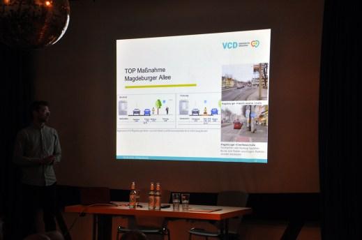 Auf in die Sattel – Radmobilität in Erfurt