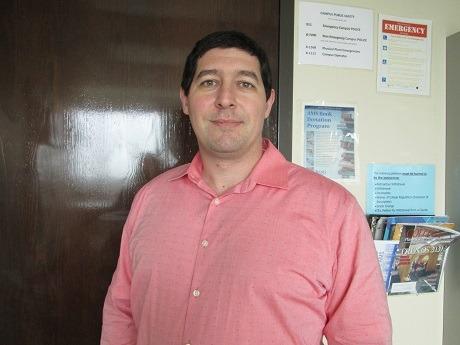 Alexander Sheyni math physics tutor