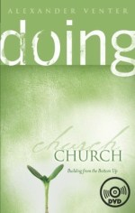 Doing Church (6 teachings DVD set)