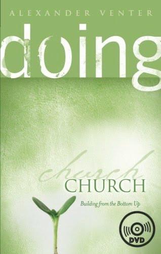 Doing Church (6 teachings DVD set)