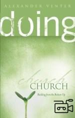 Doing Church (6 teachings Flash Movies)