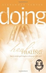 Doing Healing: Basic Equipping Course (6 teachings MP3 set)