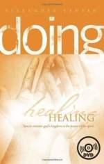 Doing Healing: Basic Equipping Course (6 teachings DVD set)