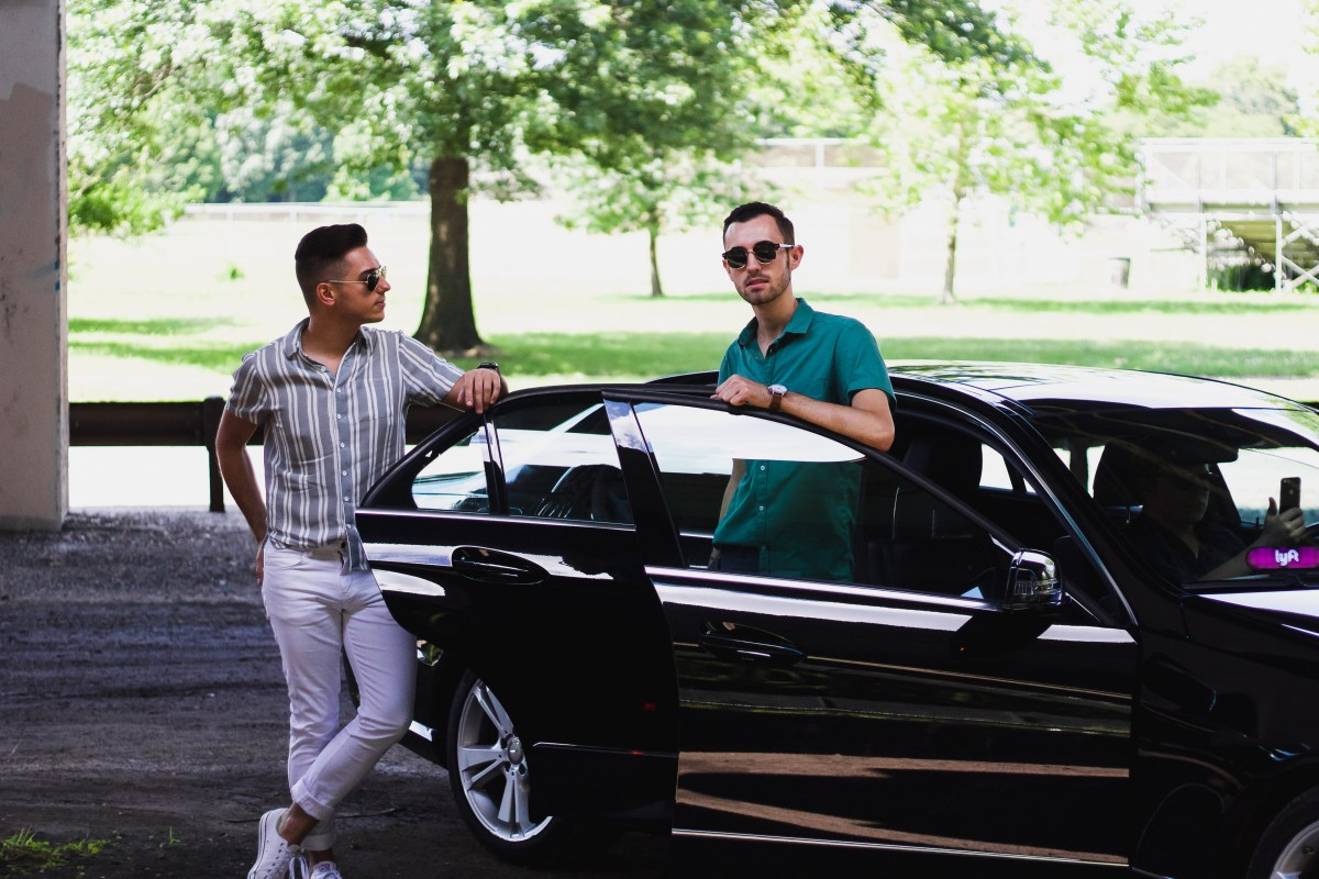 OUR MINI GUIDE TO PHILLY FEATURING LYFT