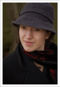 Alexandra Diaz, Photo Credit Owen Benson