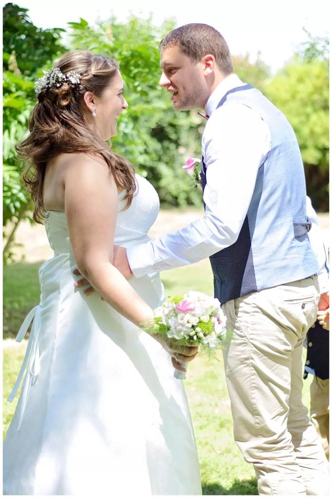 mariage montaillé