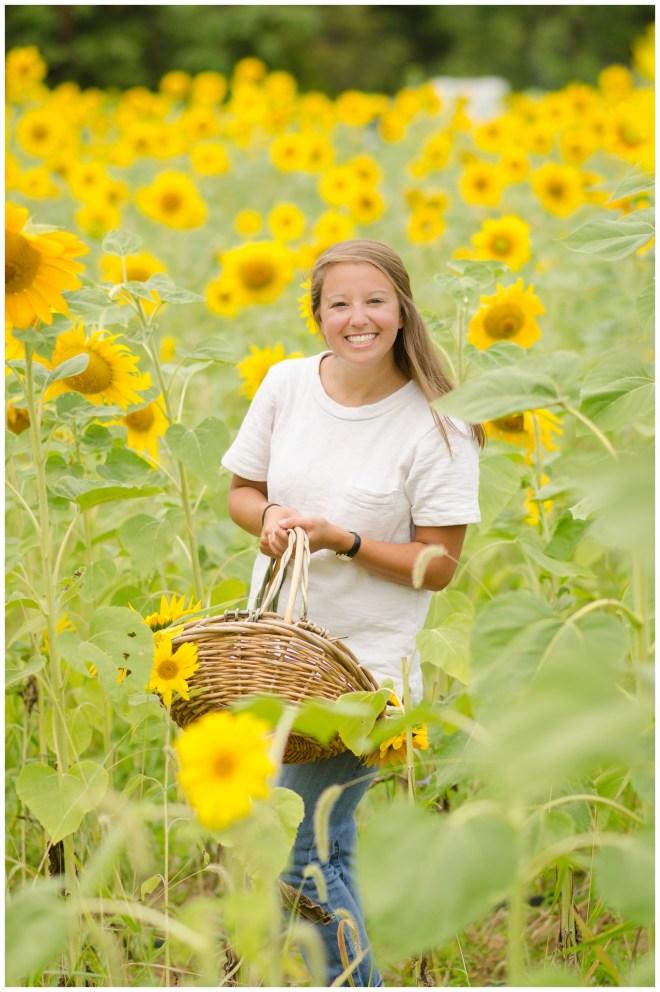 Alexandra Michelle Photography- Burnside Sunflower Farm-32