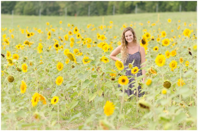 Alexandra Michelle Photography- Burnside Sunflower Farm-89
