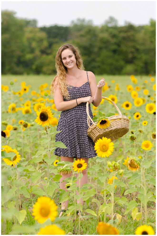 Alexandra Michelle Photography- Burnside Sunflower Farm-92