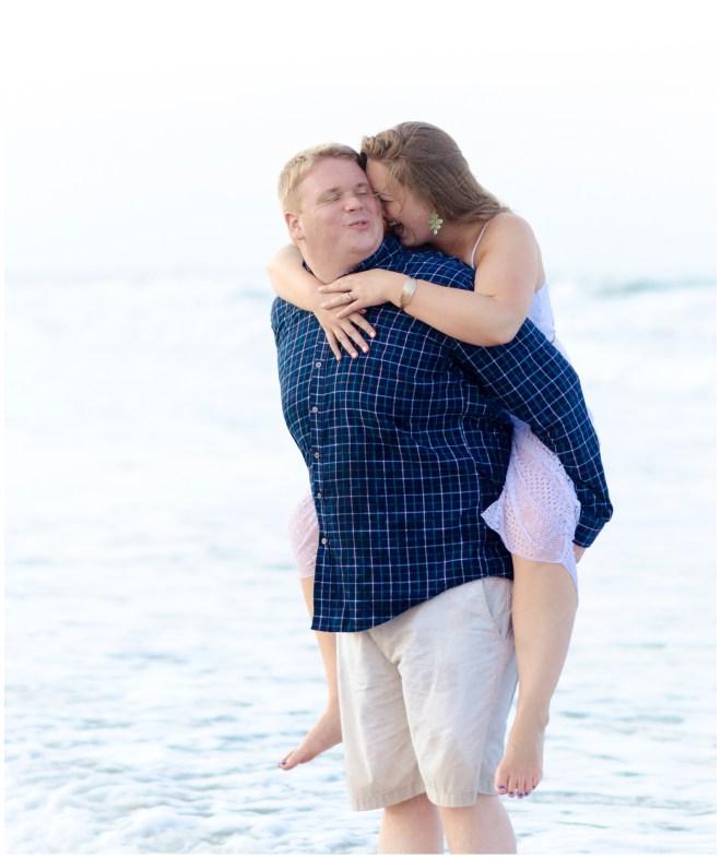 Alexandra Michelle Photography - Virginia Beach Engagement - Sexton-118_s